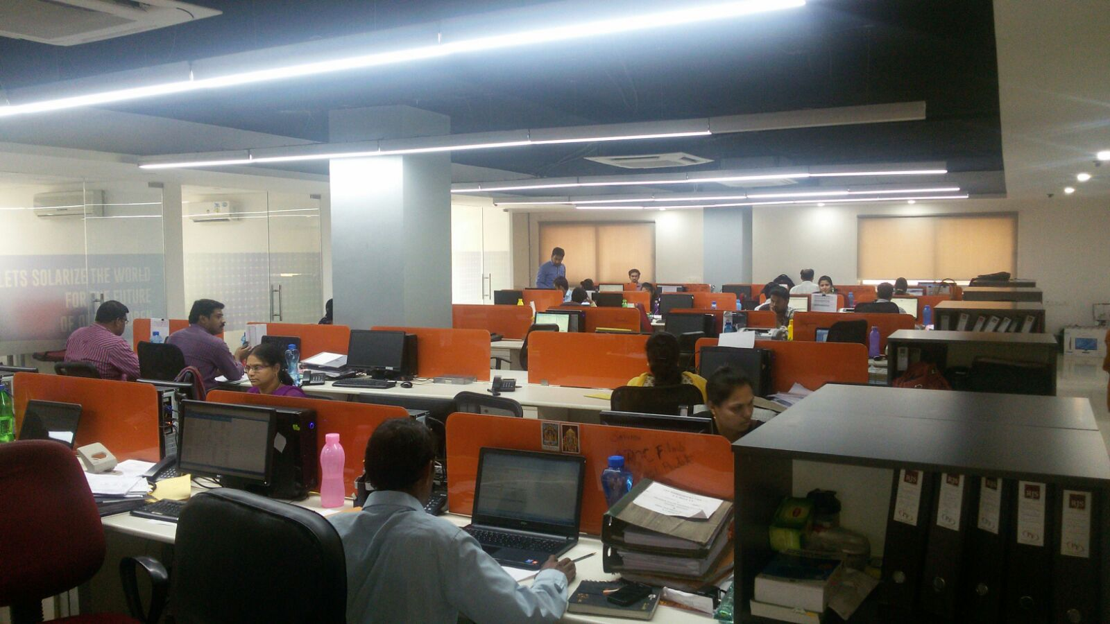 Workstations Hyderabad